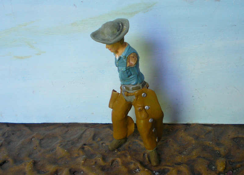 Bemalungen, Umbauten, Modellierungen - neue Cowboys für meine Dioramen - Seite 6 254f2h10