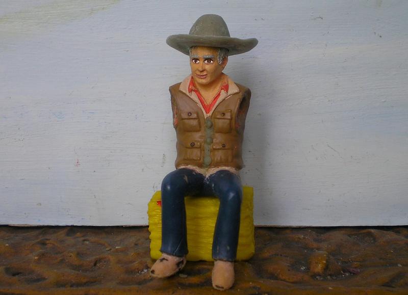 Bemalungen, Umbauten, Modellierungen - neue Cowboys für meine Dioramen - Seite 6 255e2h11