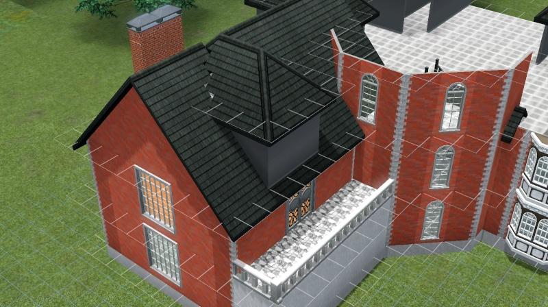 Fenêtres de toit /  chien assis Screen10