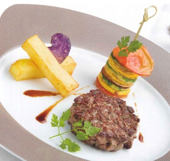 [Nouveau Restaurant] Bistrot Chez Rémy (10 juillet) - Page 6 Steak-10