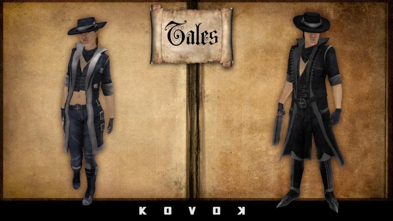 New From KOVOK This Week! Gunner10