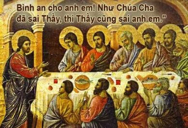 Chúa Nhật II Phục Sinh Năm A - (23.04.2017) Suy Niệm Lời Chúa Cn-ps-10