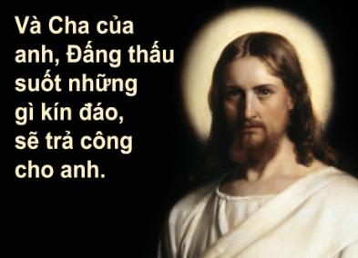 Thứ Tư Lễ Tro Năm A - (01.03.2017) Suy Niệm Lời Chúa Letro-10