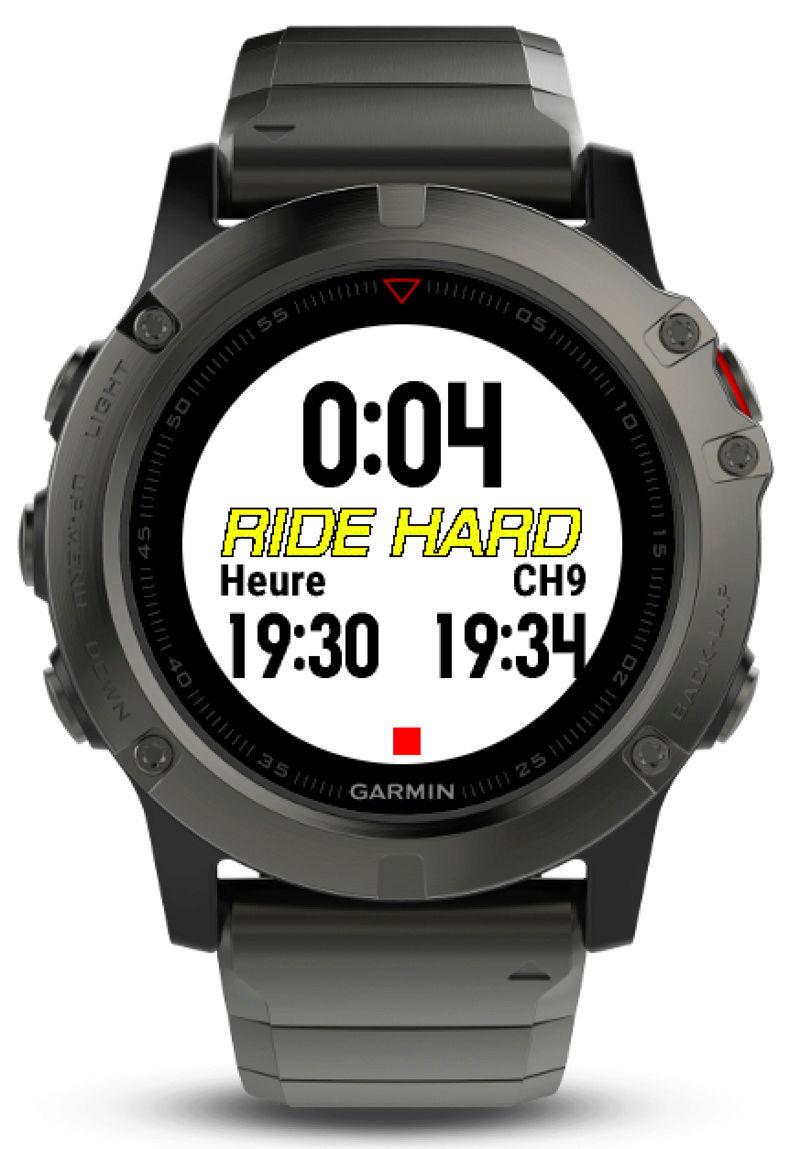 Gérez vos temps de CH sur montres Garmin Ch_fen10