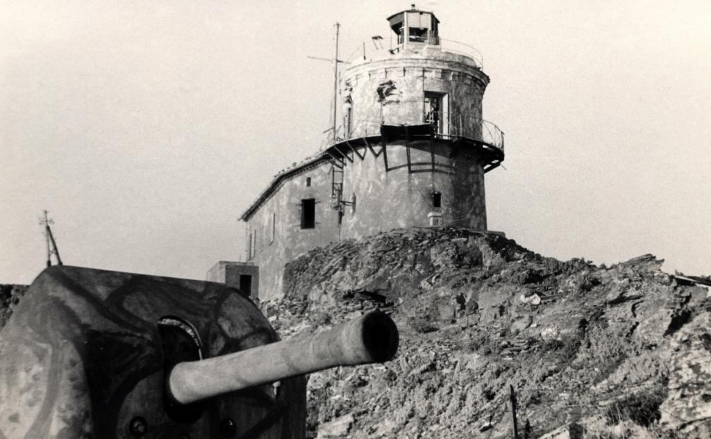 Le canon de 95 Mle 1888 en défense des côtes Canon_14