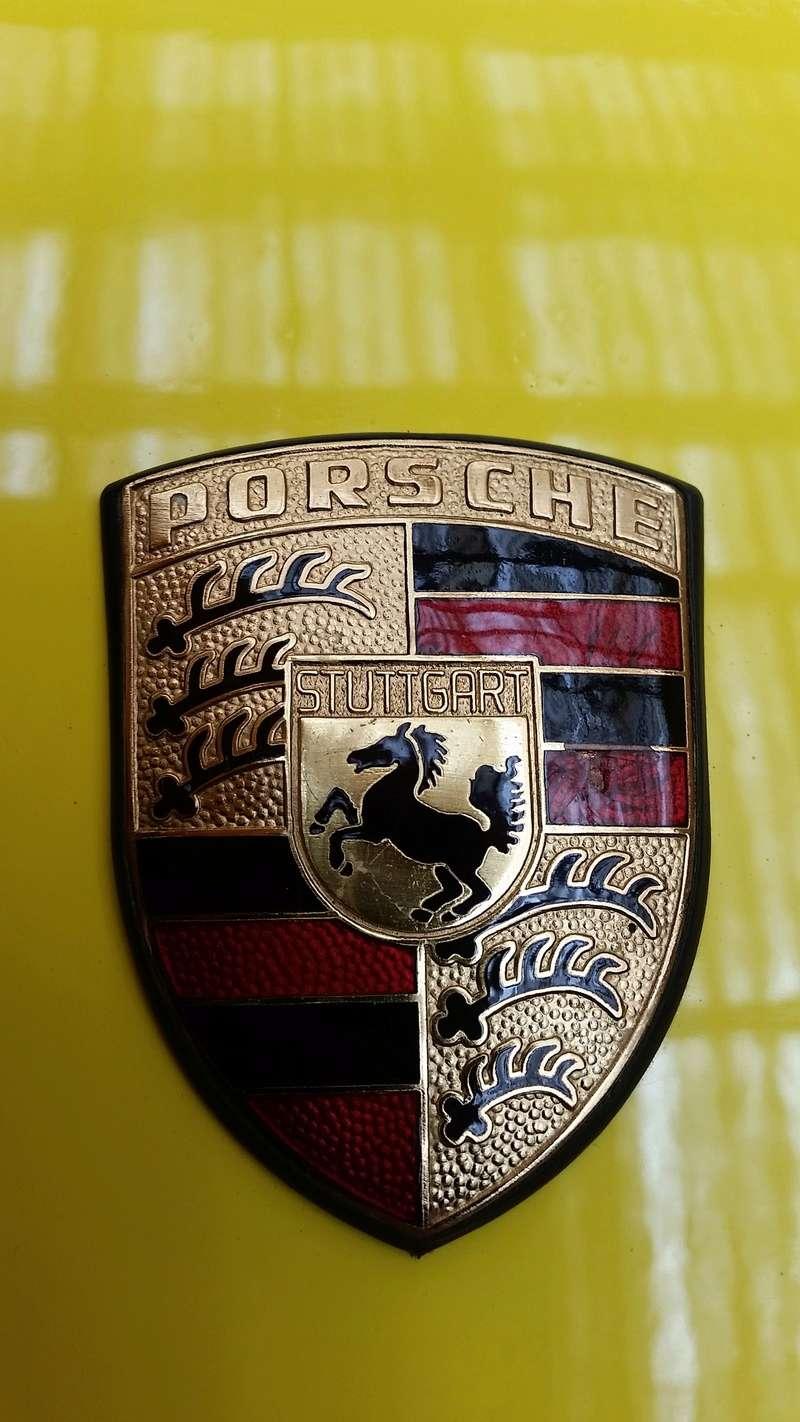 Porsche 914 1970 25000€ 20170528
