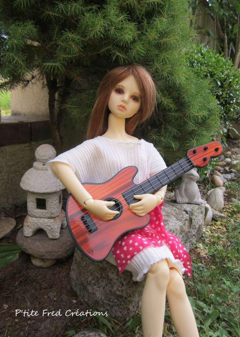 Je vous présente Alice (ALICE IN THE LABYRINTH sur un corps VOLKS SD10)  - la fête de la musique - Page 2 Img_5211