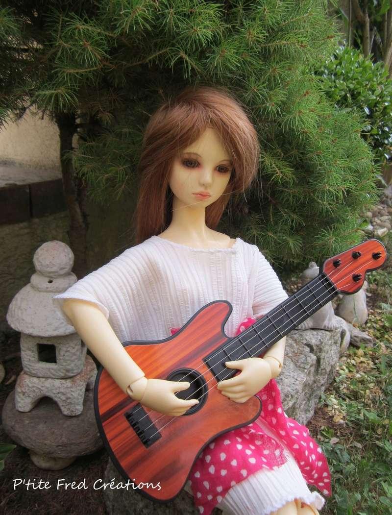 Je vous présente Alice (ALICE IN THE LABYRINTH sur un corps VOLKS SD10)  - la fête de la musique - Page 2 Img_5212