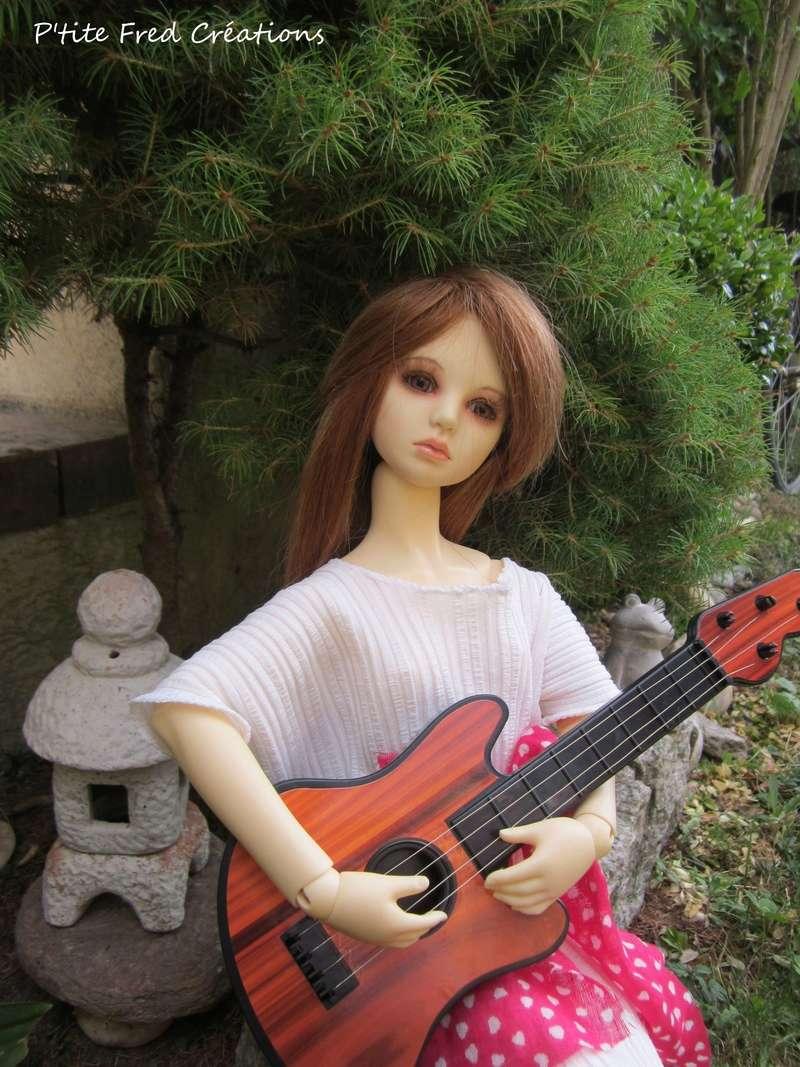 Je vous présente Alice (ALICE IN THE LABYRINTH sur un corps VOLKS SD10)  - la fête de la musique - Page 2 Img_5213