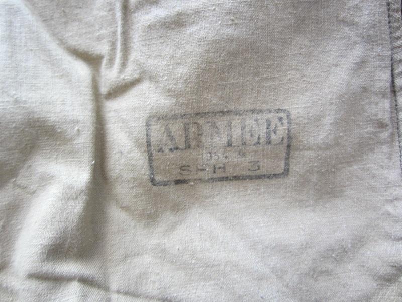 Veste allégée mle 1947 modifiée 52 datée 1954 en TBE - BAISSE DE PRIX  -ALPINS2 - A CLOTURER MERCI Img_4214