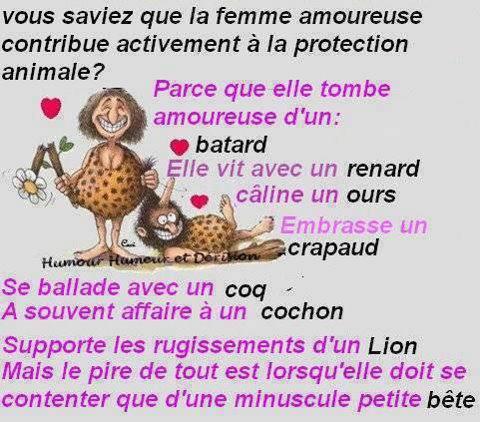 Petites histoires adorables.... - Page 39 Femme10