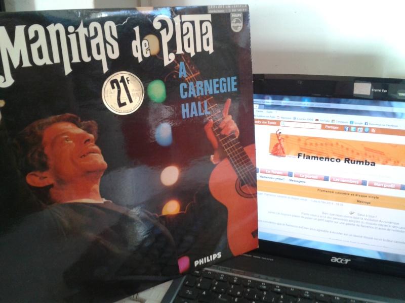 Flamenco cassette et disque vinyle   - Page 2 2014-010