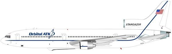 NASA Boeing 737-100 et L-1011 Tristar Orbital ATK L01110