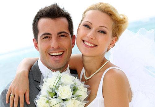 بعض الأشياء التي عليك تجنب قولها للعروسين بعد حفل الزفاف ولمدة طويلة Weddin10
