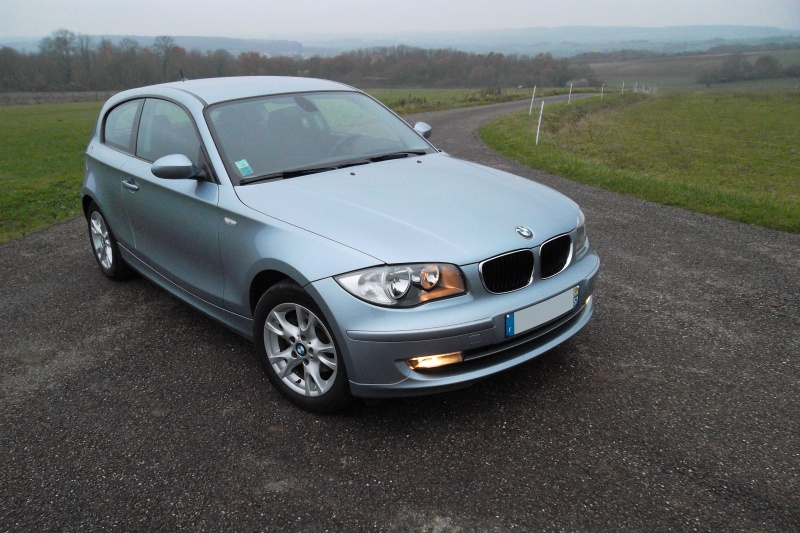 BMW E81 118ia pack M 11585610