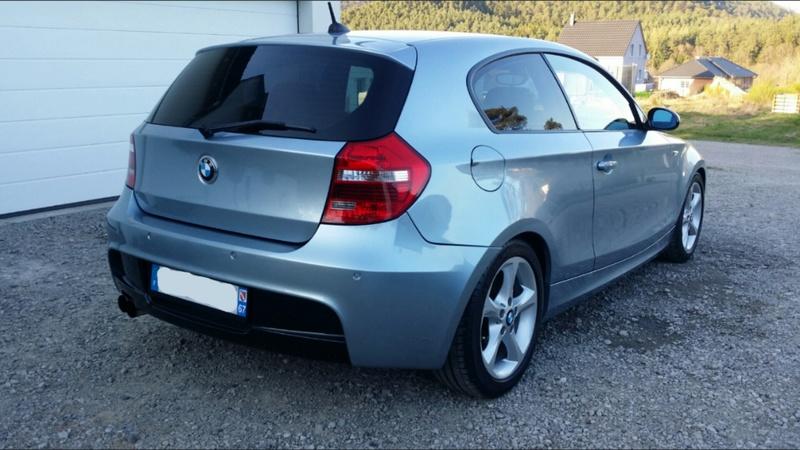 BMW E81 118ia pack M 20170311