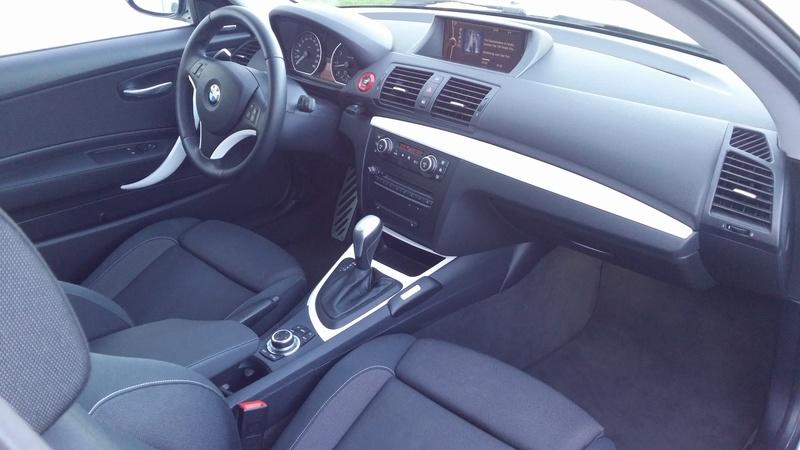 BMW E81 118ia pack M 20170313