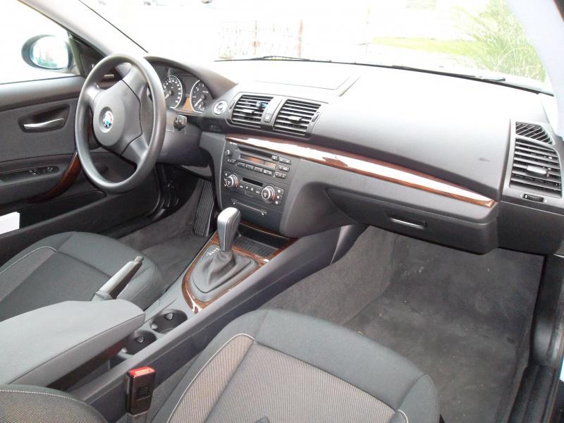 BMW E81 118ia pack M 73792110
