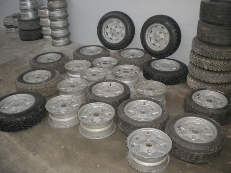 [VENDO] - CERCHIO CROMODORA DA 13  PER HF(1,3-1,6) - 220€ Cromod10