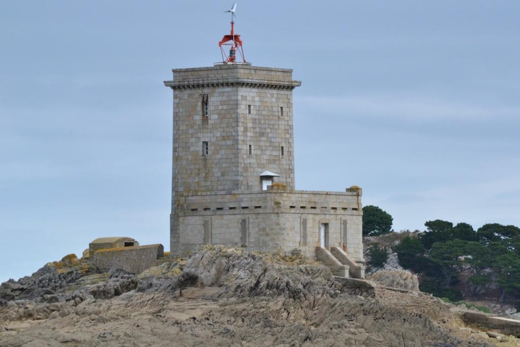 La baie de Morlaix  et le Chateau du Taureau Dsc_0121