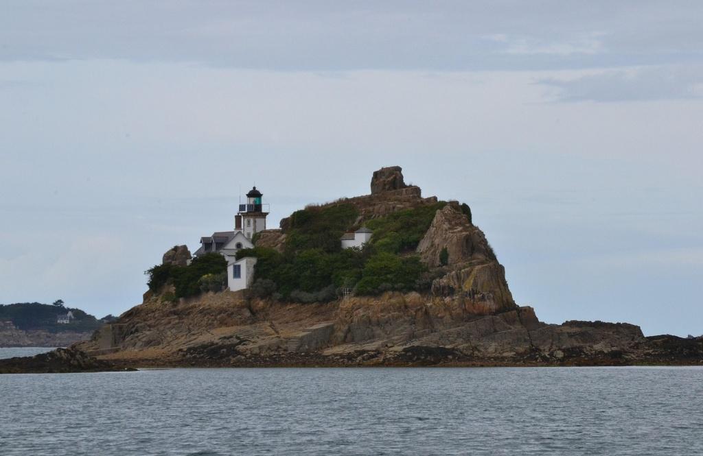 La baie de Morlaix  et le Chateau du Taureau Dsc_0123