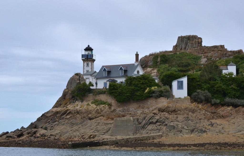 La baie de Morlaix  et le Chateau du Taureau Dsc_0124