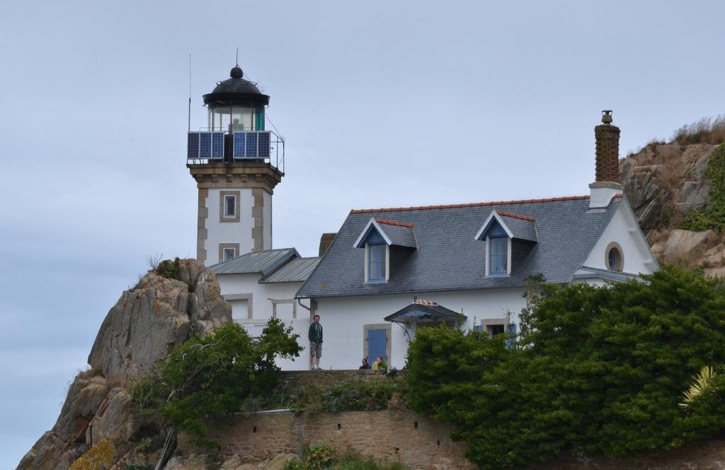 La baie de Morlaix  et le Chateau du Taureau Dsc_0125