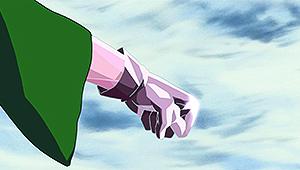 Kekkei Genkai : Shôton【CRISTAL】 Armure10