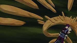 KEKKEI GENKAI : Manipulation du sable【CLAN SERIKA】 Bruin10