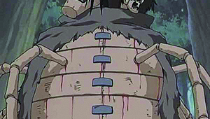 Clan Shirogane Kuro10