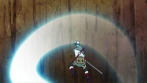Mission de rang B - Un oeil sur les lames [Groupe 1 : Akrillo, Denya & Haruka] Mikazu10