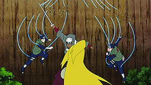 Kenjutsu【ART DU SABRE】 Uragir10