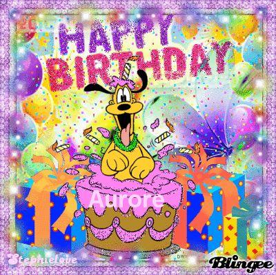 20 décembre 2012 Bon anniversaire Aurore Hba11