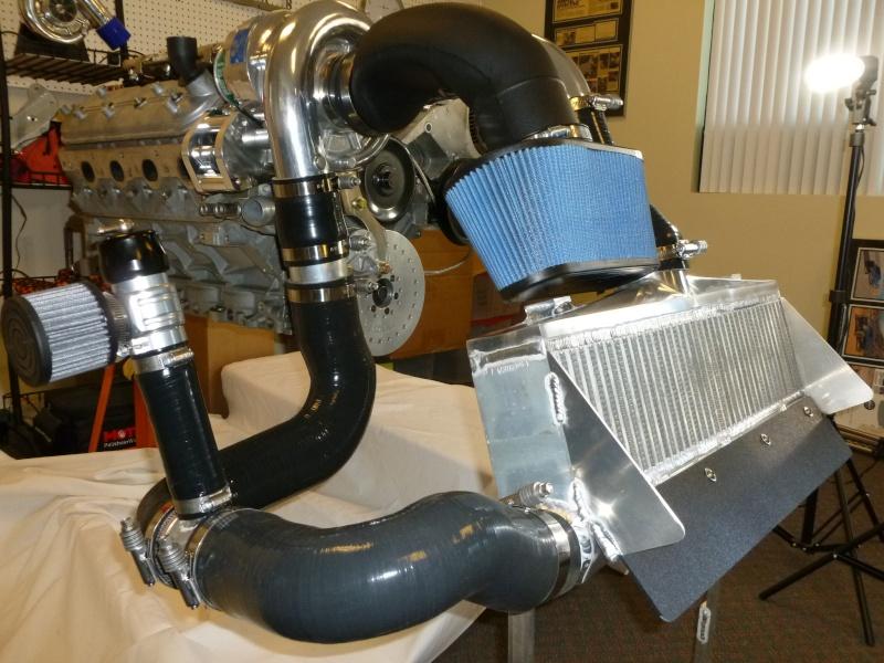 supercharger vortech pour c5 P1030610