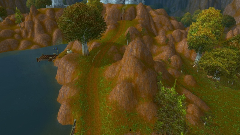 The Outland Expedition [Outland, Patch 5.4] Wowscr10