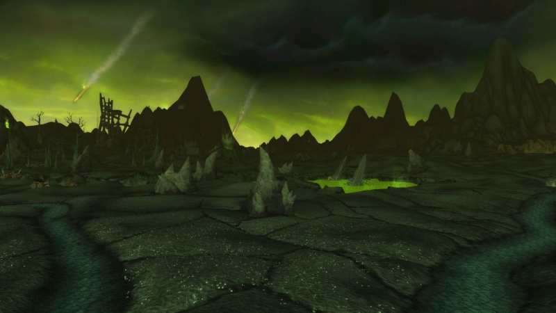 The Outland Expedition [Outland, Patch 5.4] Wowscr11