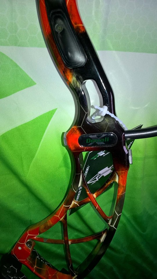 Mr Green est là!!! Xpedition Archery PERFEXION 2015 et DefCon Red 2016 - Page 7 17077910