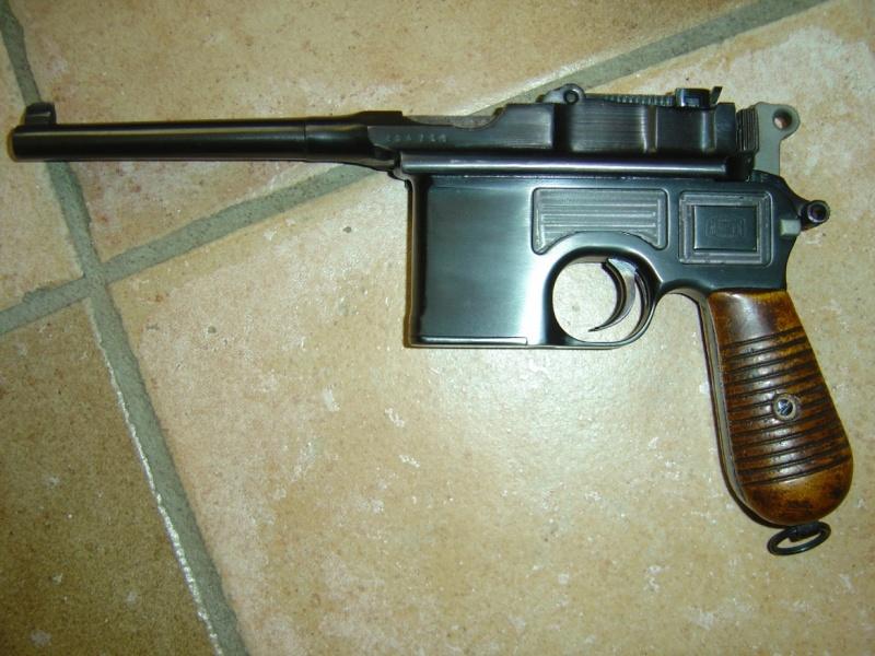 mauser C96 1930 Dsc02613