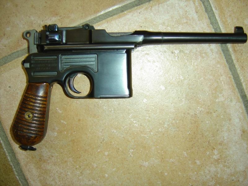 mauser C96 1930 Dsc02614