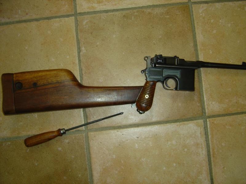 mauser C96 1930 Dsc02711
