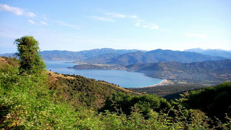 Quelques jours en Corse Corse107
