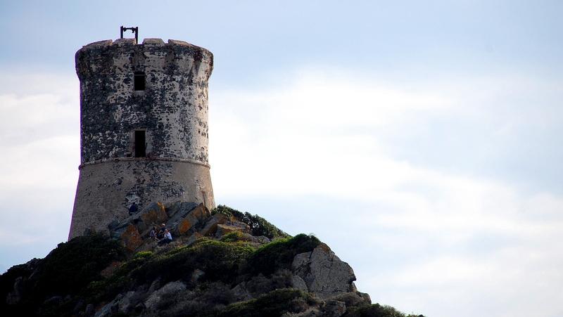 Quelques jours en Corse Corse111