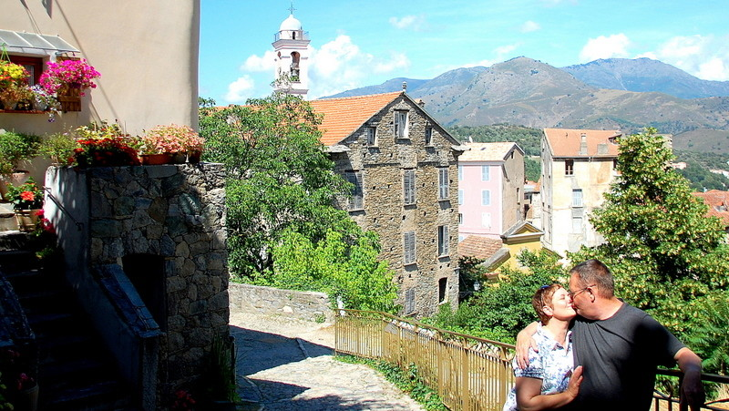 Quelques jours en Corse Corse125