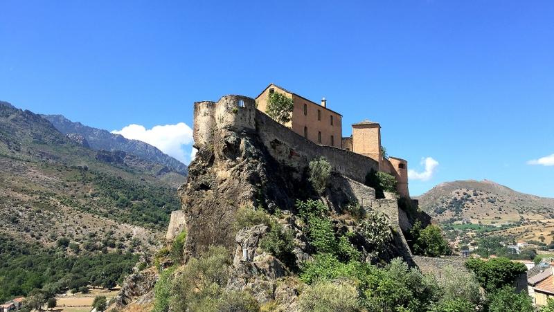 Quelques jours en Corse Corse127