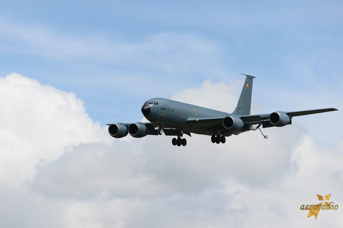 Boeing KC-135 Stratotanker Armée de l'Air 525 / 93-CN  & divers le 12.05.14 Img_0610