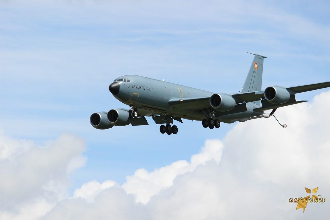 Boeing KC-135 Stratotanker Armée de l'Air 525 / 93-CN  & divers le 12.05.14 Img_0612
