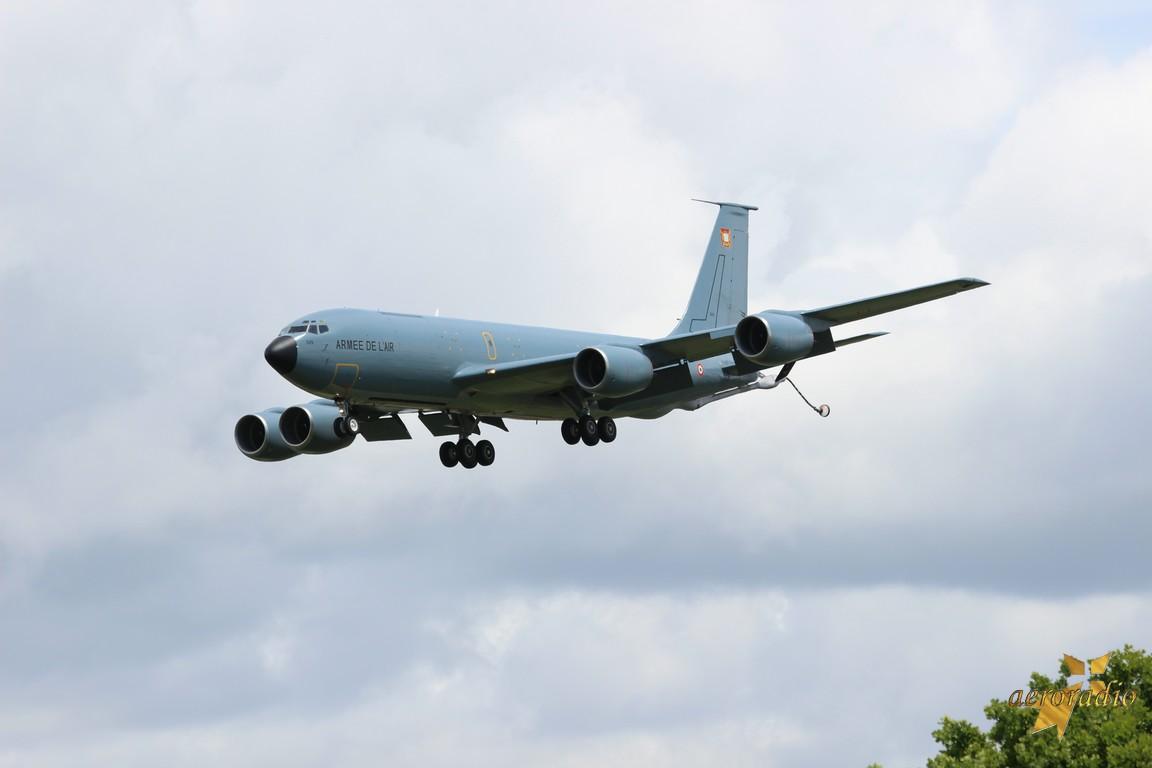 Boeing KC-135 Stratotanker Armée de l'Air 525 / 93-CN  & divers le 12.05.14 Img_0613