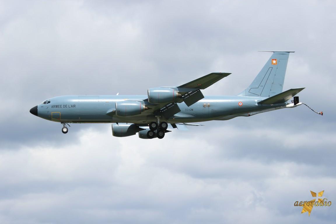 Boeing KC-135 Stratotanker Armée de l'Air 525 / 93-CN  & divers le 12.05.14 Img_0614