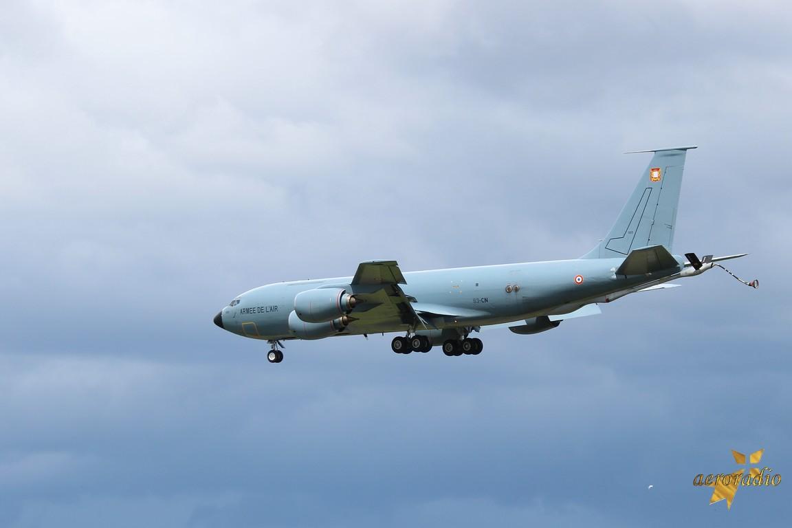 Boeing KC-135 Stratotanker Armée de l'Air 525 / 93-CN  & divers le 12.05.14 Img_0615