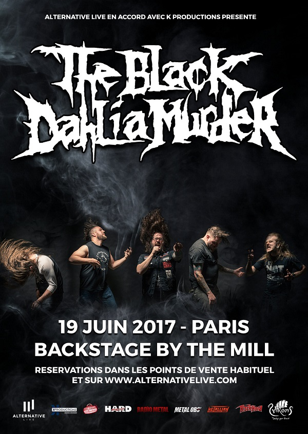The Black Dahlia Murder @ Paris [19/06/2017] The_bl10